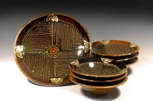 $65 platter