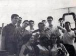 EDJB Rehearsal w/ Victoria Spivey - 1964