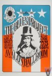 First Avalon Ballroom Poster
