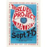 Blues Project at the Matrix - SF