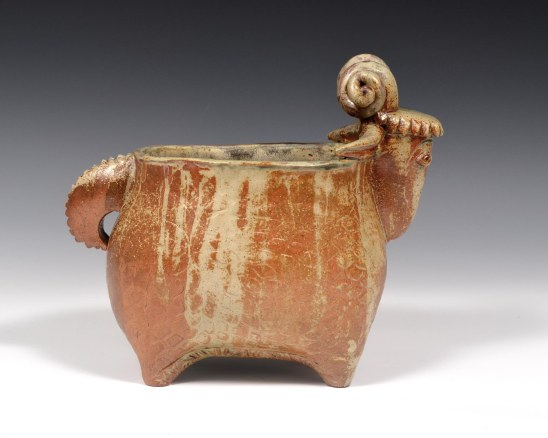 ram bowl
