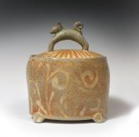 squirrel box