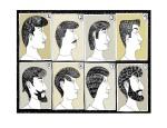 Yucatan Hair Chart