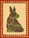 Indian Rabbit