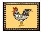 Rasta Rooster