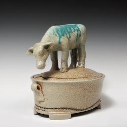cow jar