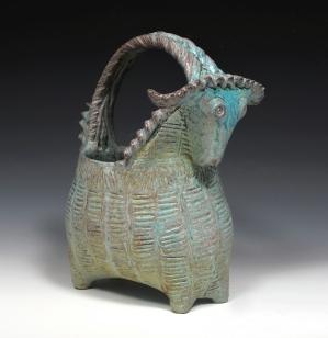 goat basket