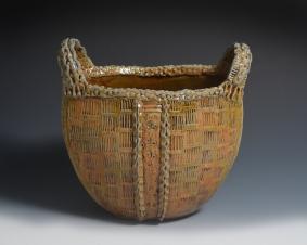 basket orange