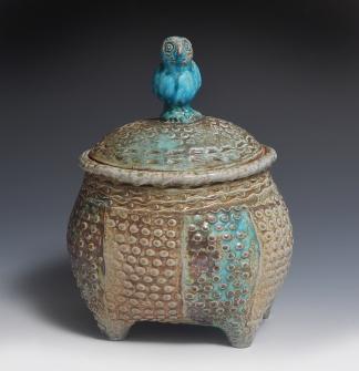 bird canister