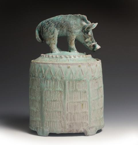 boar canister 2