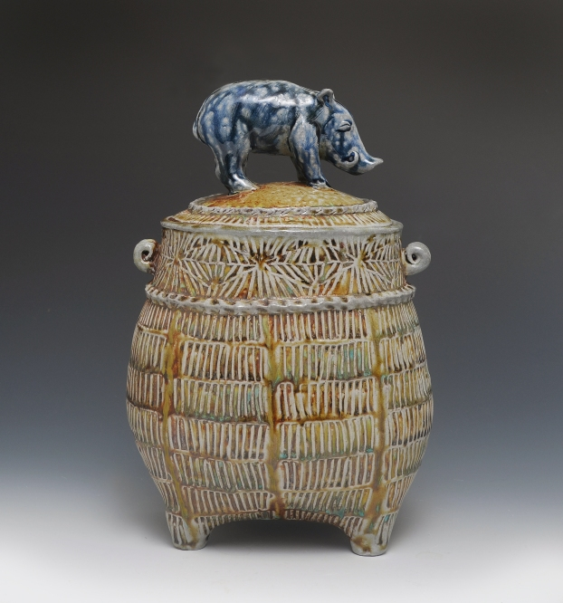 boar canister