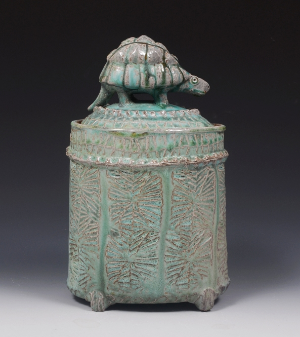 turtle canister